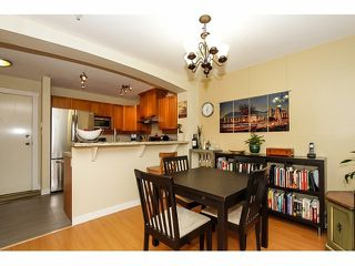Photo 9: # 110 1432 PARKWAY BV in Coquitlam: Westwood Plateau Condo for sale : MLS®# V1070614