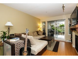 Photo 7: # 110 1432 PARKWAY BV in Coquitlam: Westwood Plateau Condo for sale : MLS®# V1070614