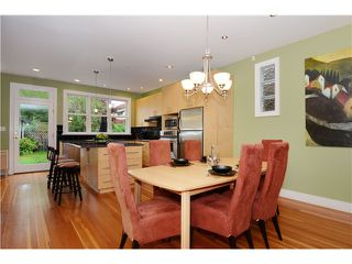 Photo 5: 269 E 26TH Avenue in Vancouver: Main House for sale (Vancouver East)  : MLS®# V1080656