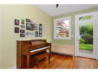 Photo 4: 269 E 26TH Avenue in Vancouver: Main House for sale (Vancouver East)  : MLS®# V1080656