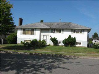 Main Photo: 891 CLIFF AV in Burnaby: Sperling-Duthie House for sale (Burnaby North)  : MLS®# V1079536