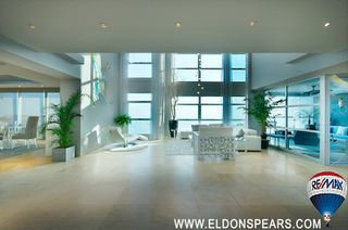 Photo 2: Luxury Penthouse in Q Tower, Panama City, Panama