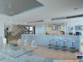 Photo 3: Luxury Penthouse in Q Tower, Panama City, Panama