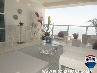 Photo 5: Luxury Penthouse in Q Tower, Panama City, Panama
