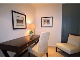 Photo 8: # 2509 1011 W CORDOVA ST in Vancouver: Coal Harbour Condo for sale (Vancouver West)  : MLS®# V1099167