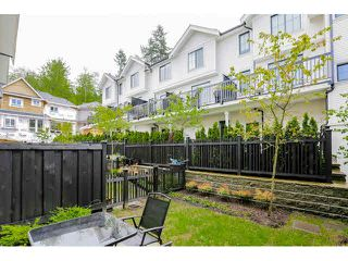 Photo 20: #11 14888 62 ave in Surrey: Sullivan Station Townhouse for sale : MLS®# F1444009