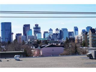 Photo 26: #303 1777 1 ST NE in Calgary: Tuxedo Park Condo for sale : MLS®# C4053000
