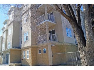 Photo 2: #303 1777 1 ST NE in Calgary: Tuxedo Park Condo for sale : MLS®# C4053000