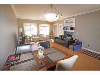 Photo 4: #303 1777 1 ST NE in Calgary: Tuxedo Park Condo for sale : MLS®# C4053000