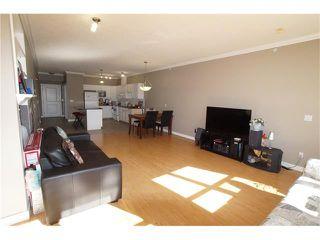 Photo 6: #303 1777 1 ST NE in Calgary: Tuxedo Park Condo for sale : MLS®# C4053000
