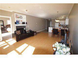 Photo 7: #303 1777 1 ST NE in Calgary: Tuxedo Park Condo for sale : MLS®# C4053000
