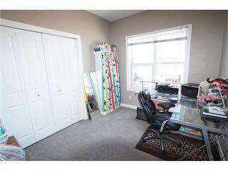 Photo 20: #303 1777 1 ST NE in Calgary: Tuxedo Park Condo for sale : MLS®# C4053000
