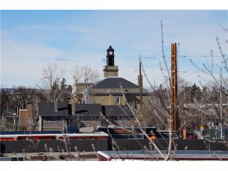 Photo 27: #303 1777 1 ST NE in Calgary: Tuxedo Park Condo for sale : MLS®# C4053000