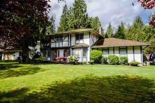Photo 2: 5995 237A STREET in Langley: Salmon River House for sale : MLS®# R2058317