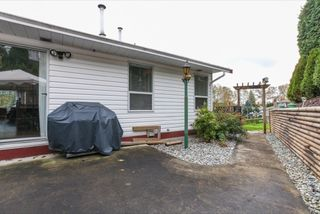 Photo 20: 30860 E OSPREY DRIVE in Abbotsford: Abbotsford West House for sale : MLS®# R2053085