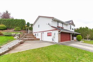 Photo 2: 30860 E OSPREY DRIVE in Abbotsford: Abbotsford West House for sale : MLS®# R2053085