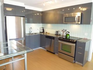 Photo 2: 1202 1325 ROLSTON STREET in Vancouver: Downtown VW Condo for sale (Vancouver West)  : MLS®# R2087541