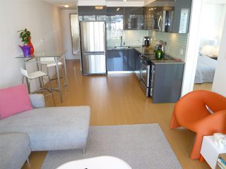 Photo 5: 1202 1325 ROLSTON STREET in Vancouver: Downtown VW Condo for sale (Vancouver West)  : MLS®# R2087541