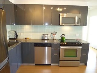 Photo 3: 1202 1325 ROLSTON STREET in Vancouver: Downtown VW Condo for sale (Vancouver West)  : MLS®# R2087541