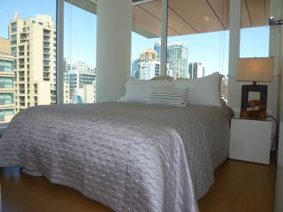 Photo 7: 1202 1325 ROLSTON STREET in Vancouver: Downtown VW Condo for sale (Vancouver West)  : MLS®# R2087541