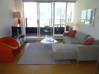 Photo 4: 1202 1325 ROLSTON STREET in Vancouver: Downtown VW Condo for sale (Vancouver West)  : MLS®# R2087541