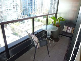 Photo 10: 1202 1325 ROLSTON STREET in Vancouver: Downtown VW Condo for sale (Vancouver West)  : MLS®# R2087541