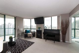 Photo 3: 403 121 TENTH STREET in New Westminster: Uptown NW Condo for sale : MLS®# R2112631