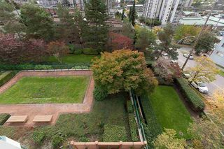 Photo 18: 403 121 TENTH STREET in New Westminster: Uptown NW Condo for sale : MLS®# R2112631