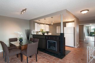 Photo 8: 403 121 TENTH STREET in New Westminster: Uptown NW Condo for sale : MLS®# R2112631