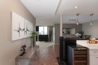 Photo 10: 403 121 TENTH STREET in New Westminster: Uptown NW Condo for sale : MLS®# R2112631