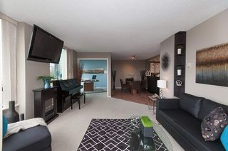 Photo 4: 403 121 TENTH STREET in New Westminster: Uptown NW Condo for sale : MLS®# R2112631