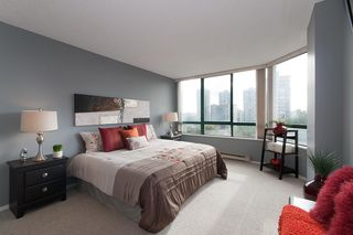 Photo 13: 403 121 TENTH STREET in New Westminster: Uptown NW Condo for sale : MLS®# R2112631