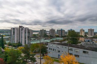 Photo 19: 403 121 TENTH STREET in New Westminster: Uptown NW Condo for sale : MLS®# R2112631