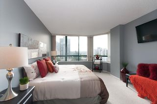 Photo 14: 403 121 TENTH STREET in New Westminster: Uptown NW Condo for sale : MLS®# R2112631