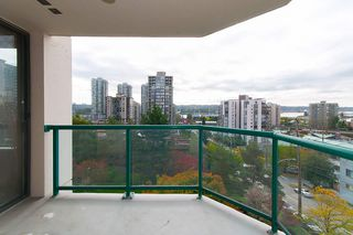 Photo 7: 403 121 TENTH STREET in New Westminster: Uptown NW Condo for sale : MLS®# R2112631