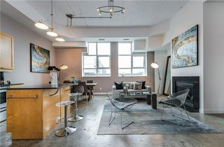 Photo 5: 155 Dalhousie St Unit #1039 in Toronto: Church-Yonge Corridor Condo for sale (Toronto C08)  : MLS®# C3692552