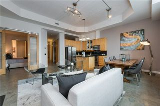 Photo 7: 155 Dalhousie St Unit #1039 in Toronto: Church-Yonge Corridor Condo for sale (Toronto C08)  : MLS®# C3692552