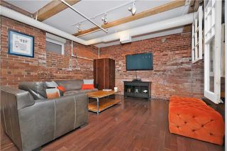 Photo 2: 90 Sherbourne St Unit #104 in Toronto: Moss Park Condo for sale (Toronto C08)  : MLS®# C3695227