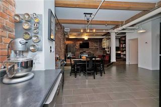 Photo 5: 90 Sherbourne St Unit #104 in Toronto: Moss Park Condo for sale (Toronto C08)  : MLS®# C3695227