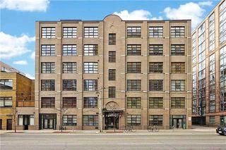 Photo 10: 90 Sherbourne St Unit #104 in Toronto: Moss Park Condo for sale (Toronto C08)  : MLS®# C3695227