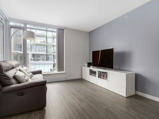 Photo 5: 203 3162 RIVERWALK AVENUE in Vancouver: Champlain Heights Condo for sale (Vancouver East)  : MLS®# R2137881