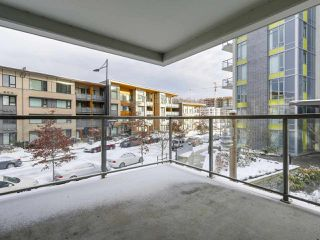 Photo 10: 203 3162 RIVERWALK AVENUE in Vancouver: Champlain Heights Condo for sale (Vancouver East)  : MLS®# R2137881