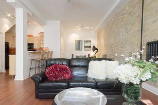 Photo 3: 323 Queen  St E Unit #2A in Toronto: Moss Park Condo for sale (Toronto C08)  : MLS®# C3710307