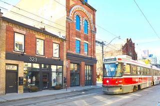 Photo 1: 323 Queen  St E Unit #2A in Toronto: Moss Park Condo for sale (Toronto C08)  : MLS®# C3710307