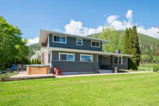 Photo 15: 1191 Southwest 60 Street in Salmon Arm: GLENEDEN House for sale (SW Salmon Arm)  : MLS®# 10158735