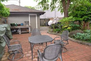 Photo 13:  in : Kitsilano House for rent (Vancouver East)  : MLS®# AR095