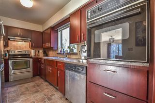 Photo 4: 33372 11TH AVENUE in Mission: Mission BC House for sale : MLS®# R2350644