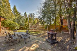 Photo 15: 33372 11TH AVENUE in Mission: Mission BC House for sale : MLS®# R2350644