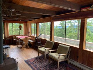 "Photo 21: 2388 GAMBIER Road: Gambier Island House for sale in ""Gambier Harbour"" (Sunshine Coast)  : MLS®# R2392868"