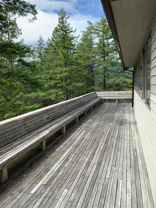"Photo 25: 2388 GAMBIER Road: Gambier Island House for sale in ""Gambier Harbour"" (Sunshine Coast)  : MLS®# R2392868"